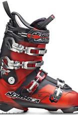Nordica A boot that will deliver power to your turns