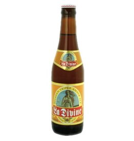 De Silly 'La Divine Triple Amber' 11.2oz Sgl