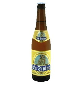De Silly La Divine Double Blond' 330ml