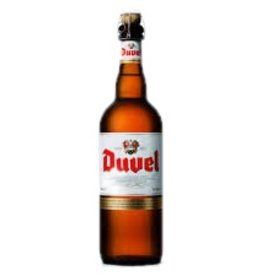 Duvel Moortgat Duvel Belgian Strong Ale 750ml