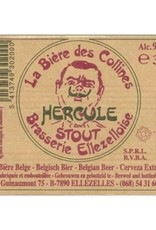 Ellezelloise 'Hercule' Stout 11.2oz Sgl