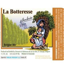La Botteresse La Botteresse 'Ambree' 330ml