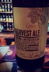 J.W. Lees 'Harvest Ale 2013 Vintage' 9.3oz