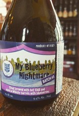 Del Ducato 'My Blueberry Nightmare #3' 330ml