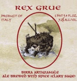 Montegioco 'Rex Grue' 750ml