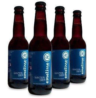 Emelisse Winter Bier' 330ml