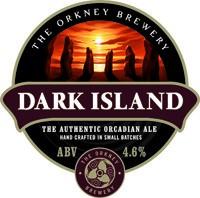 Orkney 'Dark Island' 500ml