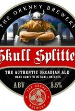 Orkney 'Skull Splitter' 500ml