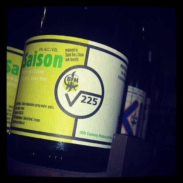 BFM 'Square Root of 225' 750ml