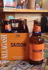 Allagash Brewing Co. 'Saison' 12oz Sgl