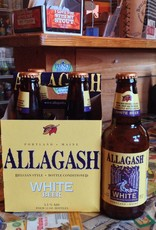 Allagash Brewing Co. 'White' 12oz Sgl