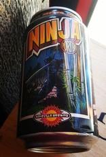 Asheville Brewing Co. 'Ninja Porter' 12oz (Can)