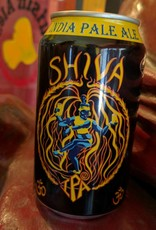 Asheville Brewing Co. 'Shiva' IPA 12oz (Can)