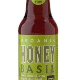 Bison 'Organic Honey Basil' 12oz Sgl
