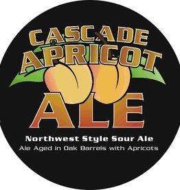 Cascade 'Apricot - 2015 Project' Sour Ale 750ml