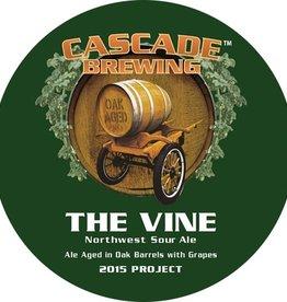 Cascade 'The Vine - 2015 Project' 750ml