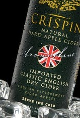 Crispin Crispin 'Browns Lane' 16oz Sgl (Can)