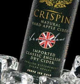 Crispin 'Browns Lane' 16oz Sgl (Can)