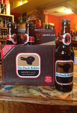 Duck Rabbit 'Brown Ale' Case (12oz - Box of 24)