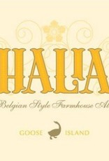 Goose Island 'Halia - 2016' Farmhouse Ale 765ml
