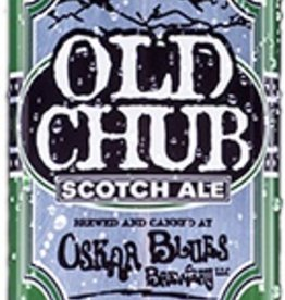 Oskar Blues 'Old Chub' 12oz Sgl (Can)