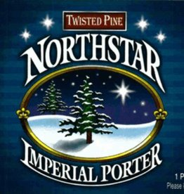Twisted Pine Twisted Pine Northstar Porter 22oz