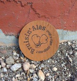 Oowee Products Oowee Bruisin Ales Coaster