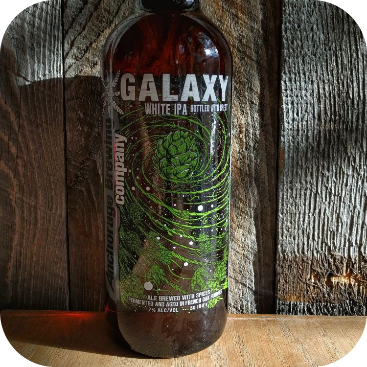 Anchorage 'Galaxy IPA' 750ml