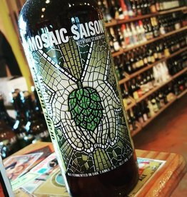 Anchorage 'Mosaic Saison' 750ml