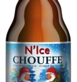 d'Achouffe d'Achouffe 'N'Ice Chouffe' 11.2oz Sgl