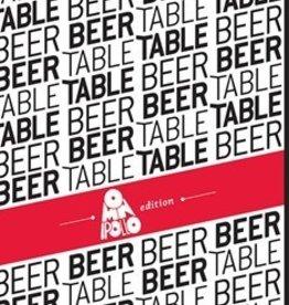 Omnipollo 'Table Beer' Milk Pale 22oz