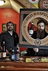 North Coast 'Barrel-aged Old Rasputin - XIX' Russian Imperial Stout 500ml