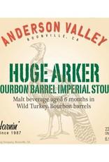 Anderson Valley Brewing Co. AVBC 'Huge Arker' 22oz