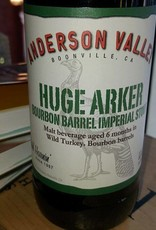 Anderson Valley Anderson Valley 'Huge Arker' Imperial Stout 22oz