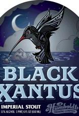 Humboldt Humboldt 'Black Xantus' Imperial Stout 22oz