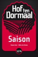 Hof Ten Dormaal 'Saison' 750ml