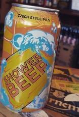 Champion 'Shower Beer' Czech Style Pilsner 12oz Sgl (Can)