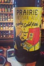 PRAIRIE 'Funky Gold Mosaic' 500ml