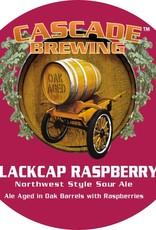 Cascade 'Blackcap Raspberry - 2015 Project' Sour Ale 750ml