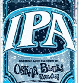 Oskar Blues 'Blue Dream IPA' 12oz Sgl (Can)
