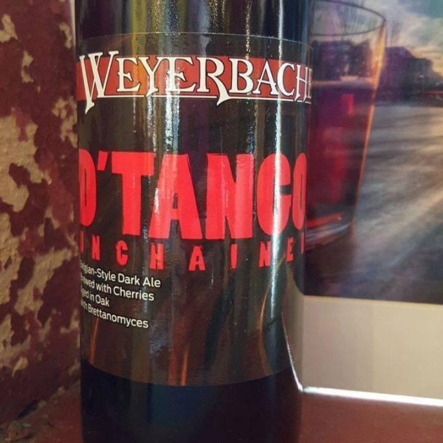 Weyerbacher Weyerbacher 'D'Tango' 750ml