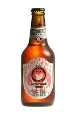 Kiuchi 'Hitachino Nest Red Rice' Ale 11.2oz Sgl