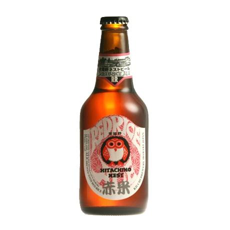 Kiuchi 'Hitachino Nest Red Rice' Ale 11.2oz Sgl