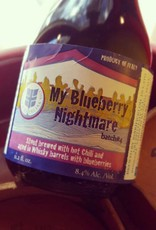 Del Ducato 'My Blueberry Nightmare #4' 330ml