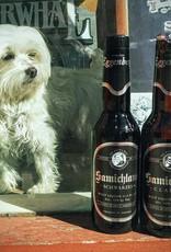 Eggenberg 'Samichlaus Classic Bier' 11.2oz Sgl
