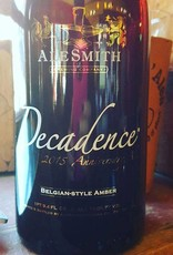Alesmith Alesmith 'Decadence - 2015' Anniversary Ale 750ml