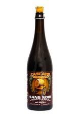 Cascade Cascade 'Sang Noir - 2014 Project' Sour Ale 750ml