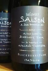 Blackberry Farm 'Winter Saison' 750ml