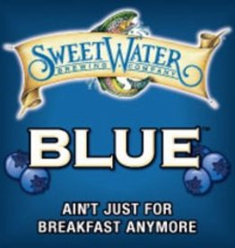 Sweetwater Sweetwater 'Blue' Case (12oz - Box of 24)