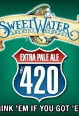 Sweetwater Sweetwater '420' Case (12oz - Box of 24)